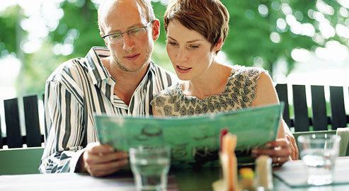 Passadena Dating-Service